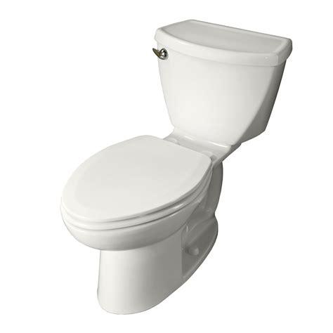 american standard cadet 3 shop american standard cadet 3 1 28 gpf 4 85 lpf white elongated 2 toilet at lowes