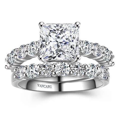 Womens Wedding Ring Sets by Wedding Ring Set For Buyretina Us
