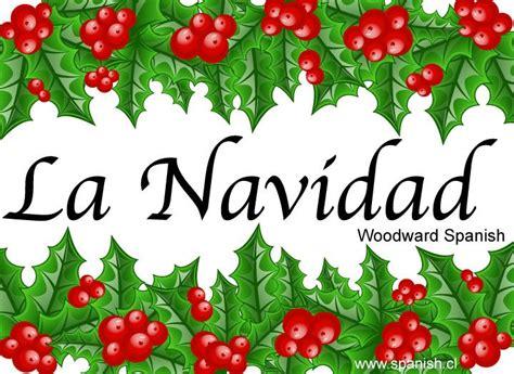 feliz navidad traditions la navidad vocabulario y tradiciones