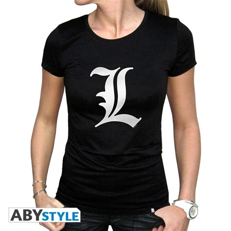 Note T Shirt L Abystyle