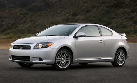 Scion Tc 2008 by 2008 Scion Tc Image 10