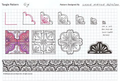 Zentangle No Boundaries 135 best zentangle basispatronen doodle images on zentangle patterns doodles and
