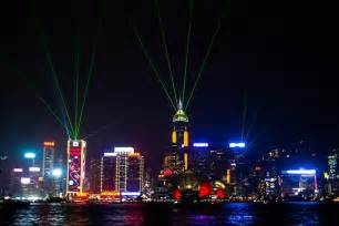 lights china symphony of lights in hong kong