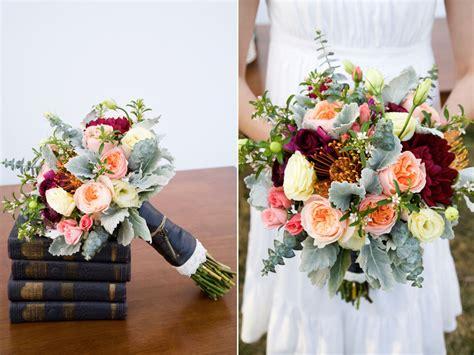 calie wedding flower inspiration