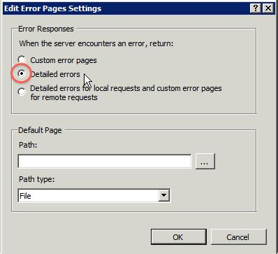 http 500 errore interno server windows server 2008 errori asp e pagina 500 aculine net