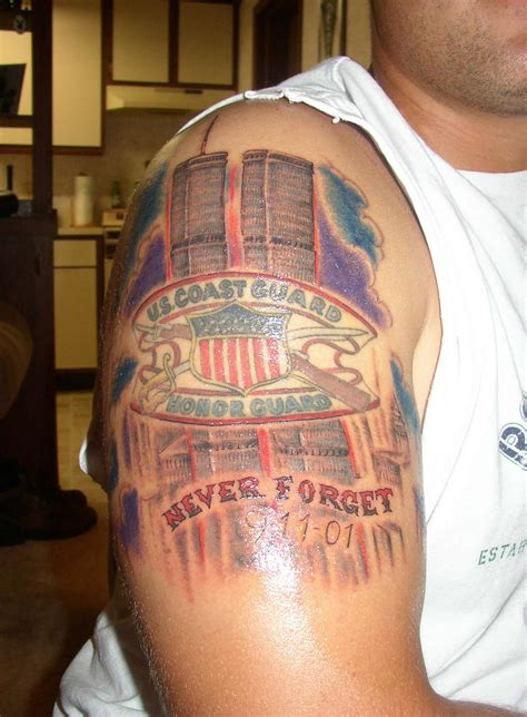 coast guard tattoo coast guard boatswain s mate tattoos page 4
