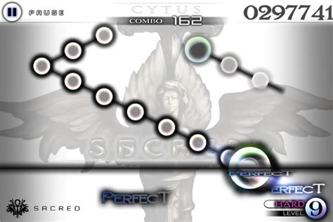 cytus full version for ios cytus a must have for fans of music games neogaf