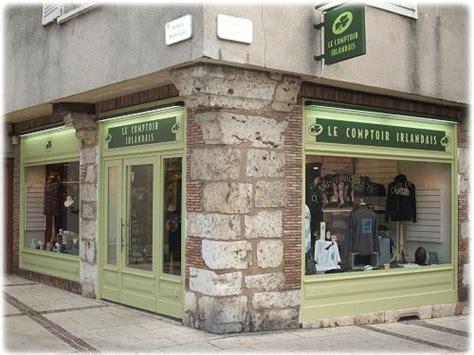 franchise le comptoir irlandais textile cave 224