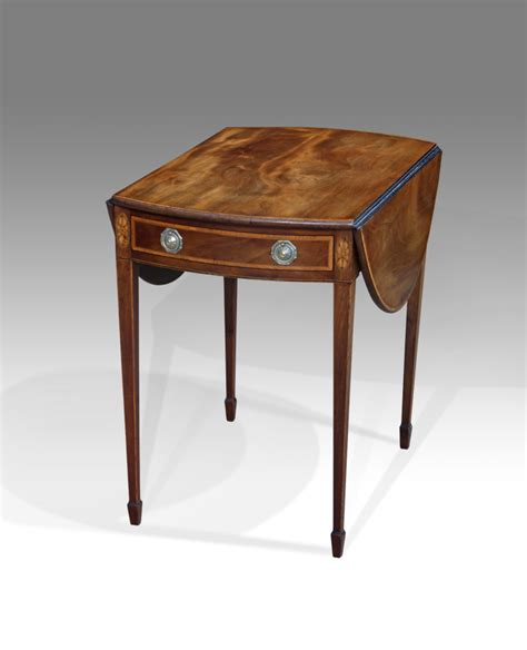 Oval Sofa Table Oval Pembroke Table Drop Leaf Table Pembroke Table