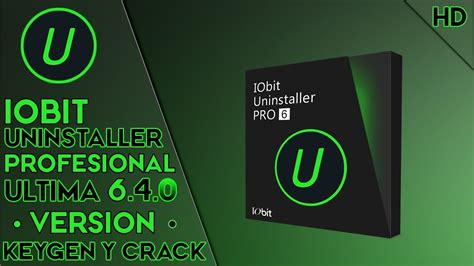 descargar idm ultima version full crack descargar iobit uninstaller 6 4 0 218 ltima versi 243 n full