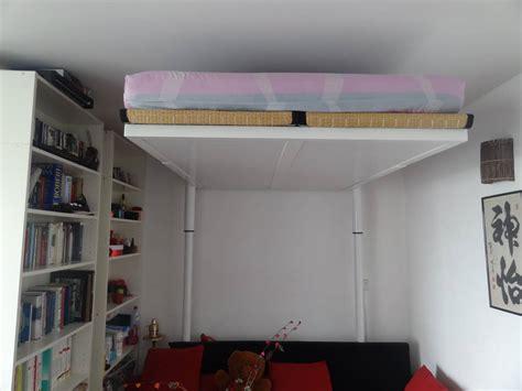 Armoire Lit Electrique by Armoire Lit Escamotable Electrique Jg14 Jornalagora