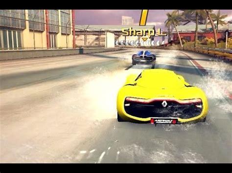 renault dezir asphalt 8 renault dezir epic multiplayer battle asphalt 8 doovi