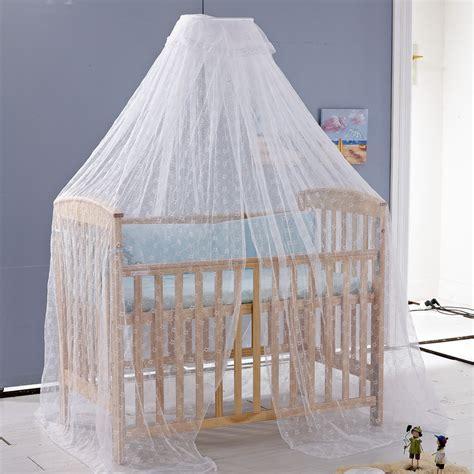baby crib mosquito net scoop empire