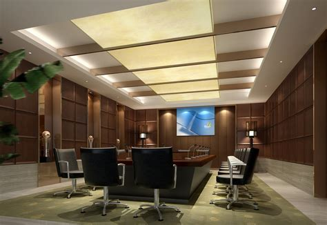 Boardroom Chair Design Ideas 3d Meeting Room Walls And Ceilings 3d House