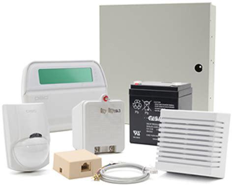security system alarm system alarm system dsc ge