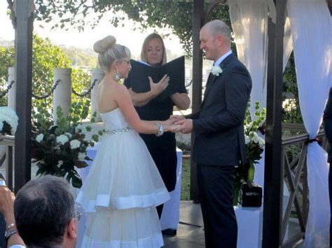 Real Weddings with Brisbane City Celebrants   Real