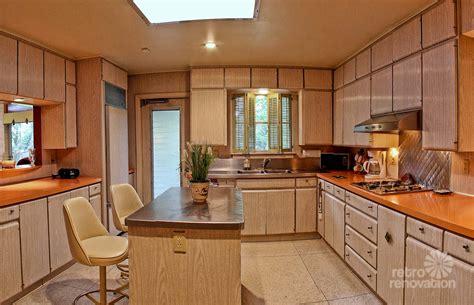 1970s kitchen impeccable 1972 time capsule house in san antonio 33