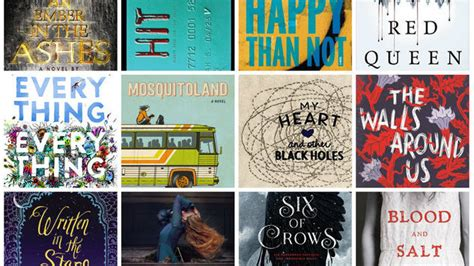 best new books for adults the 30 best ya books of 2015 books lists paste