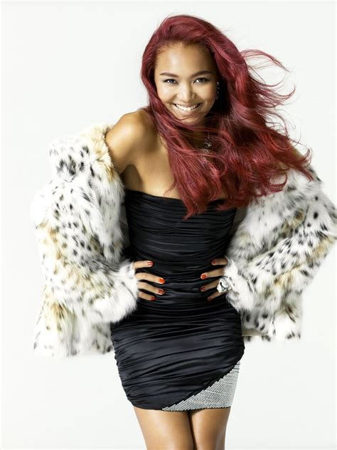 Crystal Kay | picture of crystal kay