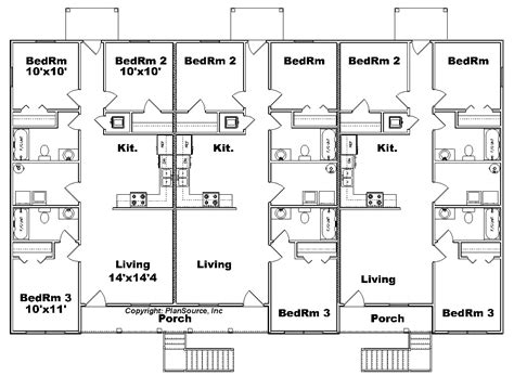 6 unit apartment building plans 6 unit apartment building plans apartment building design