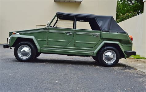 1974 volkswagen thing type 181 1974 volkswagen vw thing type 181
