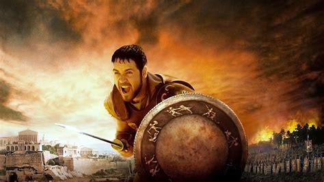 film gladiator o czym jest que la suerte est 233 siempre de vuestra parte pel 237 cula