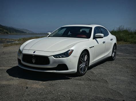 2014 maserati ghibli s q4 pictures page 8 cnet