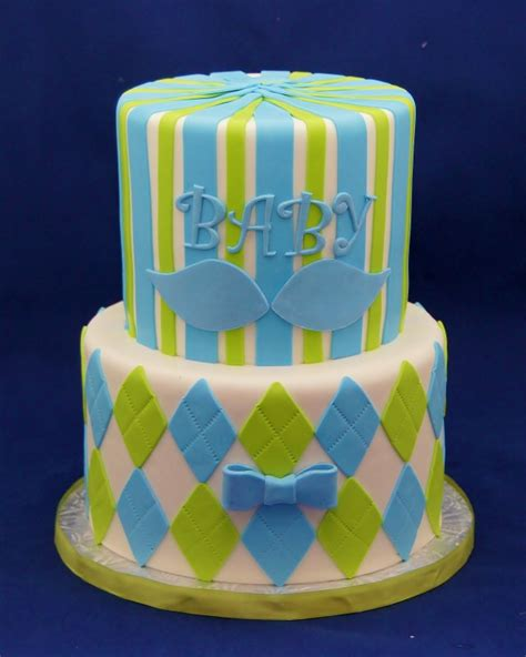Blue And Green Baby Shower by Gallery Baby Shower Cakes Cupcakes Cake In Cup Ny