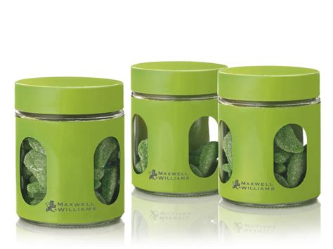purple kitchen canister sets mw kitchen canister jar sets in purple lime