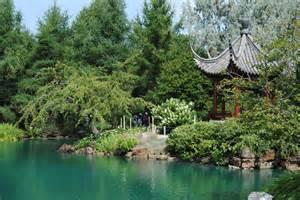 fr 233 d 233 rick et christine 224 tianjin jardin botanique de montr 233 al