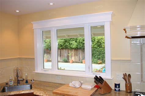 decorative interior window trim ideas home design 2017