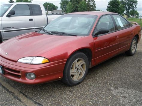 manual cars for sale 1995 dodge intrepid auto manual object moved