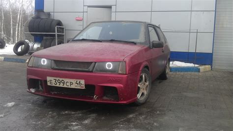 lada g4 lenses in the headlights sho me g4 electroproof