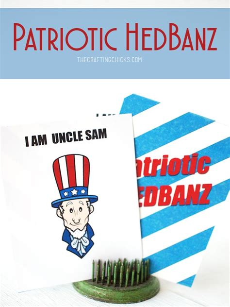 Hedbanz Cards Template by Patriotic Hedbanz