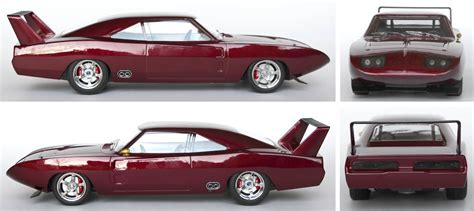 fast and furious 6 dodge charger fast furious 6 dodge charger daytonna 1969 ech 1 18