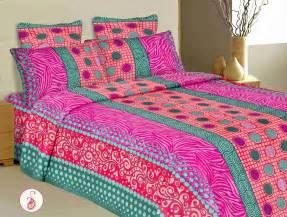 bed sheets rakhi gift jaipuri sanaganeri print rajasthani export quality cotton double bed sheet linen