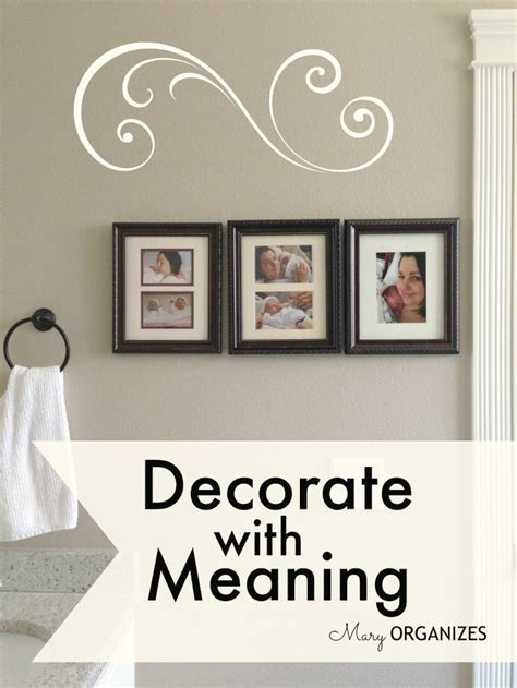 Decorate Meaning | decorate with meaning creatingmaryshome com