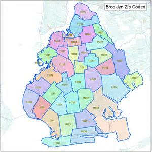 zip code map map with zip codes