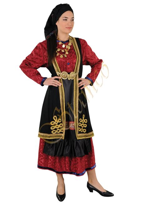 gallery greece traditional clothes