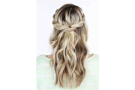 tutorial kepang rambut indonesia foto rambut kepang tutorial gaya manis dengan rambut