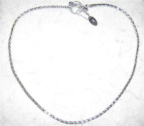 davinci charm bracelets and davinci removable toggle bead charm necklace sterling