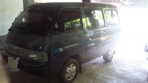 Lu Depan Mobil Suzuki Futura dijual mobil suzuki carry futura mobilbekas