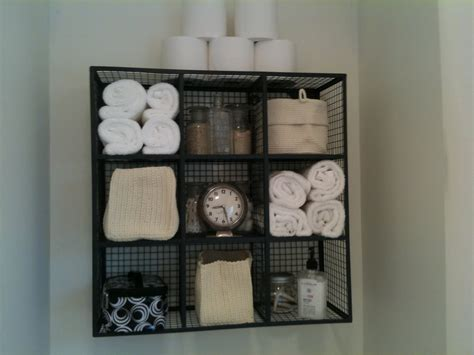 bathroom wall shelving ideas bathroom wall mounted shelving ideas bathroom decoration