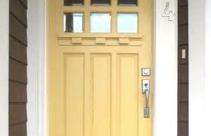 Choose Your Best Feng Shui Front Door Color Feng Shui Yellow Front Door Feng Shui