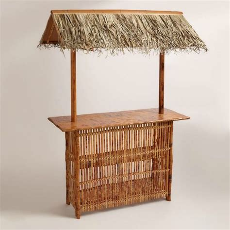 Tiki Hut Topper 25 Best Ideas About Tiki Hut On Rustic