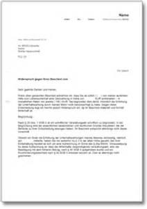 Musterbrief Beschwerde Nebenkostenabrechnung Widerspruch Bei Der Arge De Musterbrief
