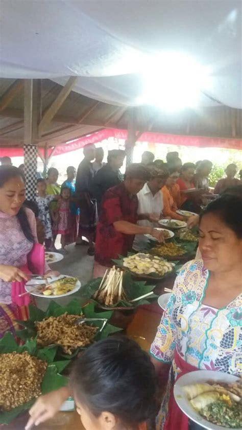 catering pernikahan  siangan bitre gianyar hub