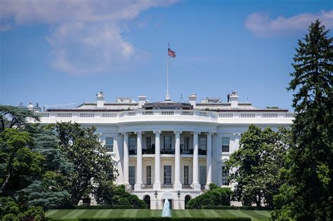 how many presidents have lived in the white house presidents and living in the white house borgen
