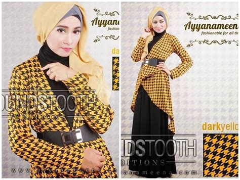 Promo Dress Korea Motif Lengan Panjang Import Belt Limited Edition busana muslim koleksi terbaru
