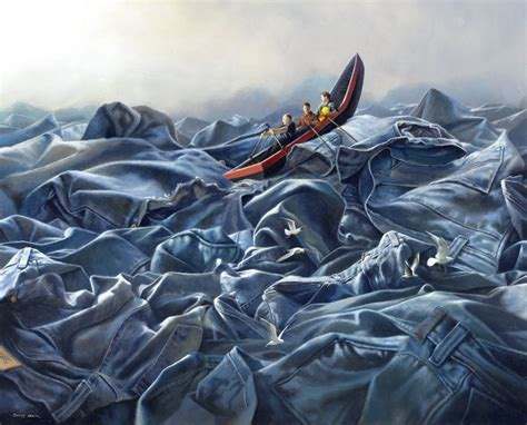 Interior Illusions Home Beautiful Illusions Made By Artist Jimmy Lawlor Art